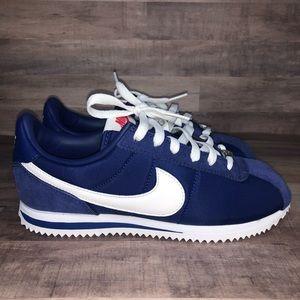 Nike Cortez Basic Los Angeles CI9957-400 Dodgers